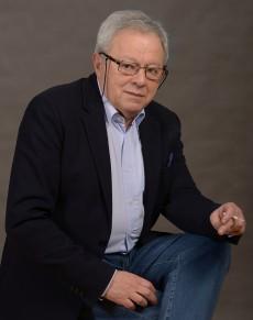 Michał Komar